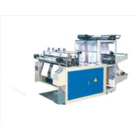 DFR-500/600/700 Computer Heat-sealing & Heat-cutting Bag-making Machine(2 lines)