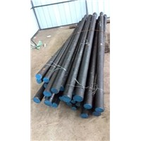 DIN1.2738/AISI P20+Ni/718 Alloy Forged Steel Round Bar/Mould Steel/Special Steel