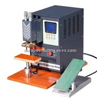DPM-10K Inverter DC Battery Spot Welding Machine