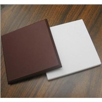 Decorative High-Pressure Laminates / HPL board