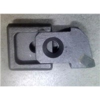 Diaphragam Wall Cutter  26# flat bits/tungsten carbide trenching teeth/construction cutter tools