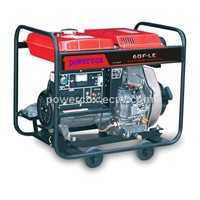 Diesel generator 2kw to 10kw Air cooled