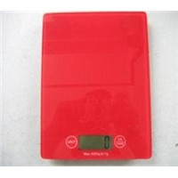 SF 601 Digital Kitchen Scale