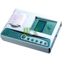 Digital & cheap portable ECG machine for sale - MSLEC02