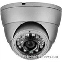 Dome IR Vandalproof camera