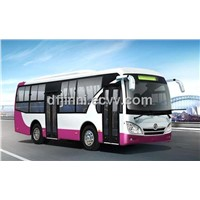 Dongfeng Bus EQ6850P3G