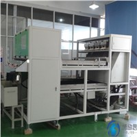 Double Layer Color Sorting Machine