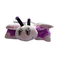 Pillow Dream Light Fluttery Butterfly Night Light