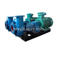 Drilling fluid Sand Pump
