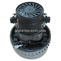 Dry Wet Motor for Vacuum Cleaner
