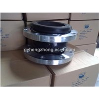 EPDM single bellow rubber expansion joints