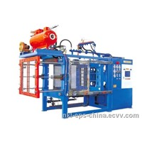EPS Polystyrene shape moulding machine