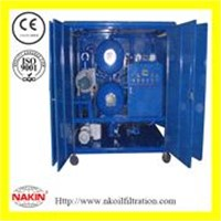 Efficient and Economical Transformer Oil Purifier