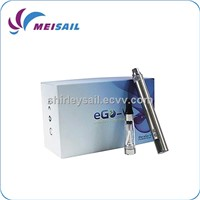 Ego V with Variable Voltage and LCD display in 2013 new electronic cigarette