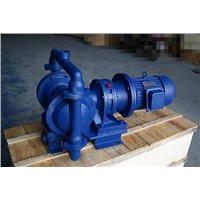 Electric Diaphragm Pump