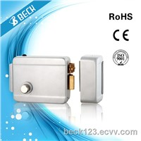BECK Electric Door Lock Electric Rim Lock Left Hand & Right Hand for Access Control System & Entrance Guard System