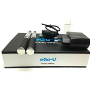 Electronic cigarette  Ego-u luxury starter kits