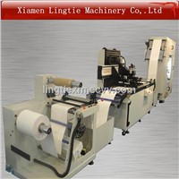 Electronic nameplate auto roll to roll screen printer manufacturer