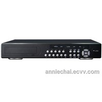 Embedded LINUX stand alone 24CH DVR, H.264 WiFi 3G