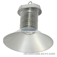 Energy saving 10950LM 120W IP44 China Led High Bay Lighting Fixtures With CREE Chip AC 100 - 240V