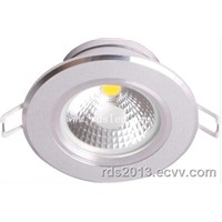 Epistar SMD5730 COB Led down light