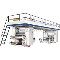 FG-A Series High-speed Dry Laminating Machine