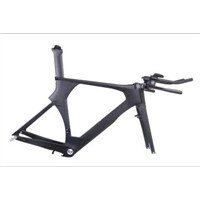 FM095 first look 2014 aero TT carbon frame