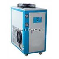 Fan Cooling Water Chiller
