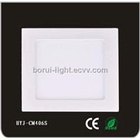 Fashional LED Glass Panel Lamp