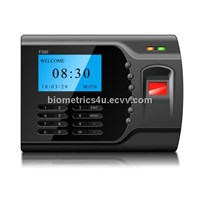 Fingerprint Access Control System F300