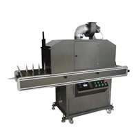 Flat and Round UV Curing Machine
