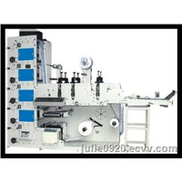 FlexoGraphic Printing Machine WJRB-320A/B /Label Printing Machine