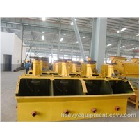 Flotation Separating Machine / Mining Flotation Machine / Water Flotation