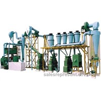 Flour Milling Machine/Flour Mill