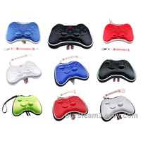 For PS3 Game Pouch Bag For Xbox 360