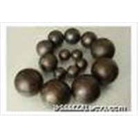 Forged Mill Steel Balls