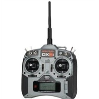 Full Range 2.4GHz DSM2 dx6i 6-channel Remote Control Transmitter