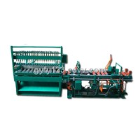 Full-automatic strip and blank cutting machine