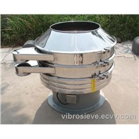 Full Stainless Steel Sieving Machine for Maltodextrin