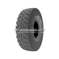 Full steel heavy duty truck tire