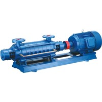GC Horizontal Single-Suction Multstage Centrifugal Pump
