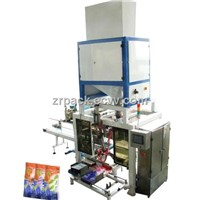 GFCK/50 AUTOMATIC BAG FEEDING PACKING MACHINE