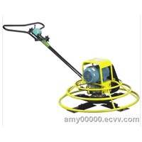 GMP-80 Concrete power trowel