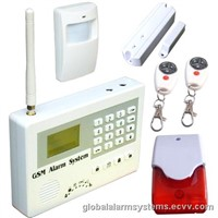 GSM alarm system,SMS home security alarm.anti-theft,burglar alarm