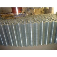Galvanized welded wire mesh ( Anping factory, 22 years )