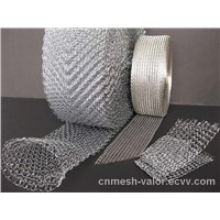 Galvanized Wire Gas-liquid Filter