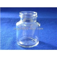 Glass Bottle 83ml