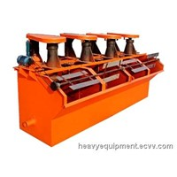 Gold Flotation Machine / Ore Flotation Machine / Dissolved Air Flotation Machine