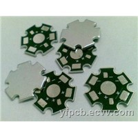 HASL Lead Free Metal PCB Board