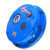 HGX Shaft Mounted Gear Reducer  for Crusher, Mining, Mixing Conveyor Application
